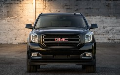 2019 GMC Yukon Graphite Edition 4K