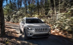 2019 Jeep Cherokee Limited 2