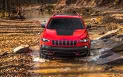 2019 Jeep Cherokee Trailhawk 3