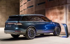 2019 Lincoln Aviator 4K