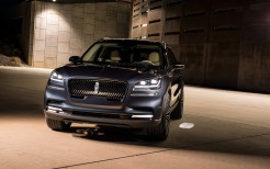 2019 Lincoln Aviator 4K 2