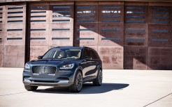 2019 Lincoln Aviator 4K 3