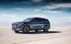 2019 Lincoln Aviator 4K 4