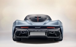 2019 McLaren Speedtail 4K 8K
