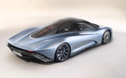 2019 McLaren Speedtail 5K 3