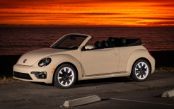 2019 Volkswagen Beetle SEL Final Edition Convertible 4K