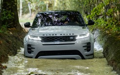 2020 Range Rover Evoque P300 HSE R-Dynamic Black Pack 4K 2
