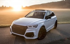 ABT Audi SQ5 Widebody 2018 2