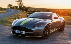 Aston Martin DB11 AMR Signature Edition 2018 4K