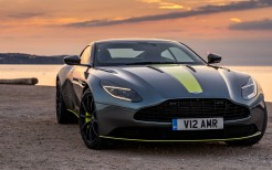 Aston Martin DB11 AMR Signature Edition 2018 4K 2