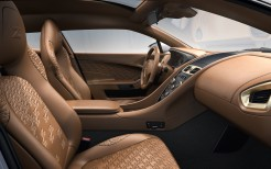 Aston Martin Vanquish Zagato Shooting Brake 2019 4K Interior
