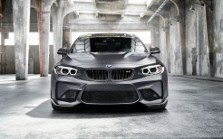 BMW M2 M Performance Parts Concept 2018 4K