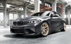 BMW M2 M Performance Parts Concept 2018 4K 2