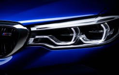 BMW M5 Headlights