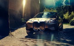 BMW Vision iNEXT Future SUV Car 4K 2