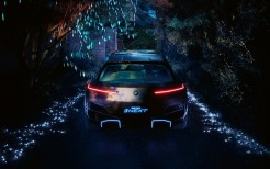 BMW Vision iNEXT Future SUV Car 4K 4