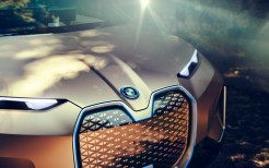 BMW Vision iNEXT Future SUV Car 4K 5
