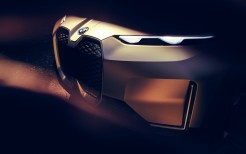 BMW Vision iNEXT Future SUV Car 4K 6