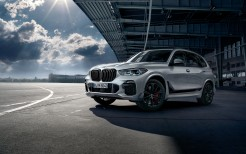 BMW X5 xDrive40i M Performance Parts 2018