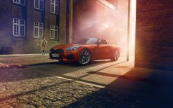 BMW Z4 M40i First Edition2018 4K
