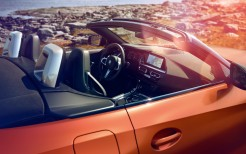 BMW Z4 M40i First Edition2018 4K 2