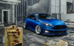 Cinemotive Ford Focus ST 5K