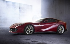 Ferrari 812 Superfast 2018 4K 2