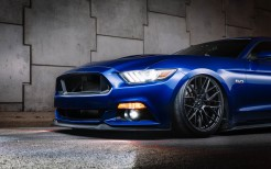 Ford Mustang GT Carbon Graphite 5K