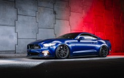 Ford Mustang GT Carbon Graphite 5K 2
