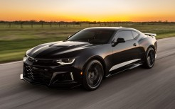 Hennessey Chevrolet Camaro ZL1 HPE1000 The Exorcist