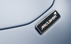 McLaren Speedtail Badge