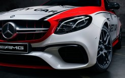 Mercedes AMG E 63 S 4MATIC Safety Car 4K 3