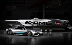 Mercedes AMG Project One 4K