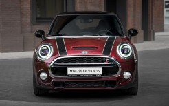 MINI Cooper S Collection 25 2018 4K