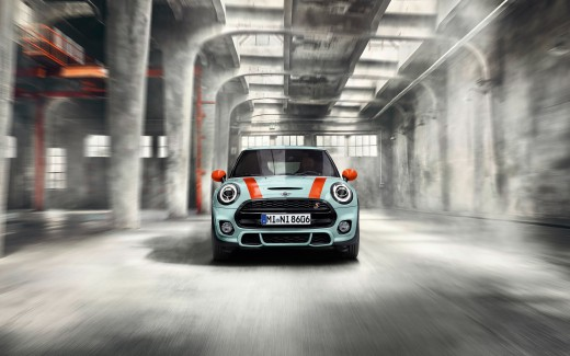 MINI Cooper S Delaney Edition 4K 2