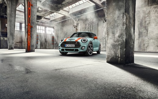 MINI Cooper S Delaney Edition 4K 3