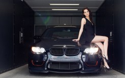 MW Design BMW M3 Coupe Model