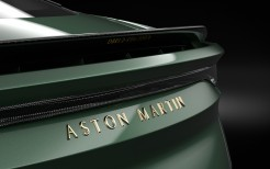 Q by Aston Martin DBS 59 2018 4K 4