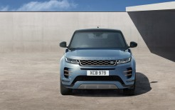 Range Rover Evoque R-Dynamic First Edition 2019 4K 2