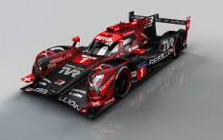 Rebellion R13 Race Car