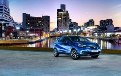Renault Captur S-Edition 4K