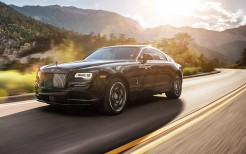 Rolls-Royce Black Badge Wraith 3