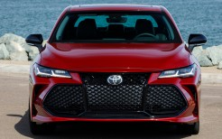 Toyota Avalon Touring 4K 2019