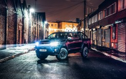 Toyota Hilux Invincible 50 Double Cab by Arctic Trucks 4K 2