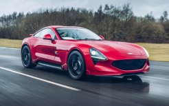 TVR Griffith 2018 4K 2