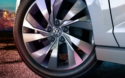Volkswagen Polo Alloy Wheel Design