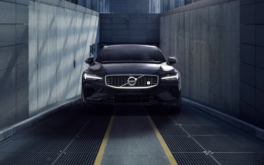 Volvo S60 Polestar Engineered 2018 4K 3