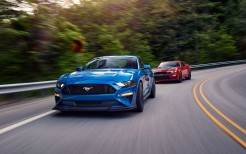 2019 Ford Mustang GT Performance Pack