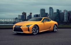 2019 Lexus LC 500 Inspiration Series 5K