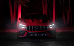 2019 Mercedes-AMG GT 63 S 4MATIC+ 4-Door Coupe 5K
